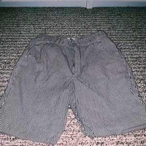Hollister Trousers! Both patterned